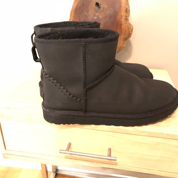 2390987b771 Men's UGG Winter Boots
